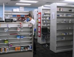 Louisiana DOH Tells Pharmacists to Stop Filling Ivermectin Prescriptions for COVID