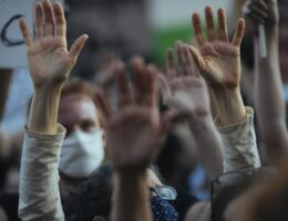 Major University Launches Racial Justice Center, Funds Nonwhite Initiatives and Offers 'Masterclass in Activism'