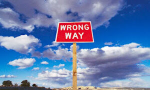 Majority Of Americans Say The US Is On The 'Wrong Track'