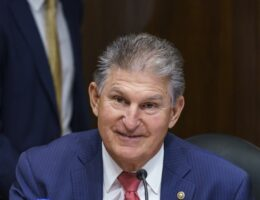 Manchin and Sinema Are Playing a Game Democrats Forget to Play