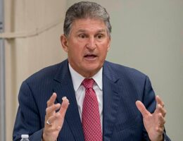 Manchin Bombards the Networks to Send a Message to Joe Biden: You're Not Getting What You Want