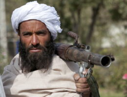 Meet The New Afghanistan Government, It's Filled With Radical Islamic Terrorists