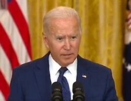 Members of Congress and Their Aides are Exempt From Biden's Vax Mandate