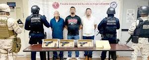 Mexicali, Baja California: Los Omega Kidnapped And Raped A Woman
