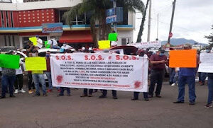 Michoacán: Murders And Kidnappings Are Growing In Tierra Caliente; Residents Launch S.O.S.