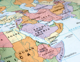 Middle East has many exporting opportunities for WV businesses