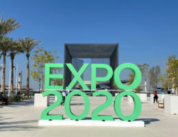 Middle East's first Expo to open in Dubai under shadow of Covid-19 pandemic