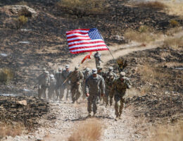 Military And Intelligence News Briefs -- September 29, 2021