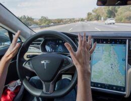 MIT study finds Tesla drivers become inattentive when Autopilot is activated