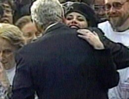 Monica Lewinsky Is Forever Defined by People's View of Bill Clinton