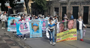 Morelia, Michoacán: More Than 1700 Missing Persons in Michoacán Between 2020 And 2021