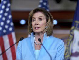 Nancy Pelosi Sends Norms Skyrocketing With Delusional Overseas Tirade