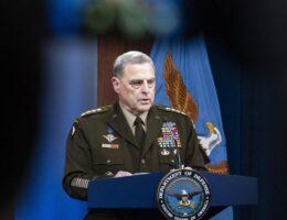 New Timeline of Mark Milley 'Treason' Invalidates His Defense