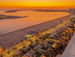 News: Dubai leads Middle East in hotel occupancy