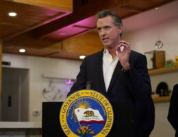 Newsom Proves He Learned Nothing from the Recall, Hints He's Dropping the Hammer on Californians