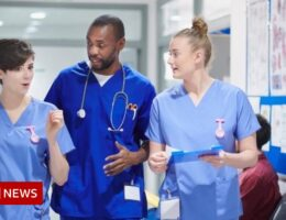 NHS to get £5.4bn extra to deal with Covid backlog