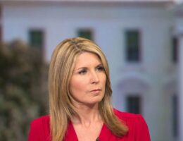 Nicolle Wallace Invokes Robert Mueller and Collusion to Stop Texas' Abortion Law