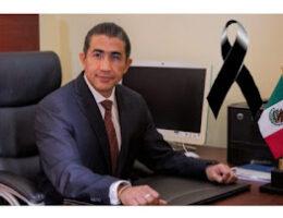 Oaxaca: Judge Enrique Pacheco Shot Dead Outside Home