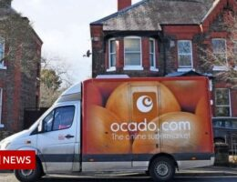 Ocado says delivery driver wage rise to cost it up to £5m
