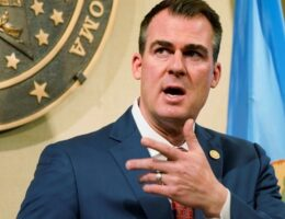 Okla. Gov. Lauds 9 Anti-Abortion Measures With Signing Ceremony