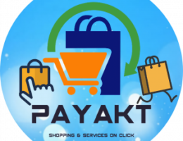 PAYAKT - Shopping & Service On Click is available all over India & Worldwide service is coming soon