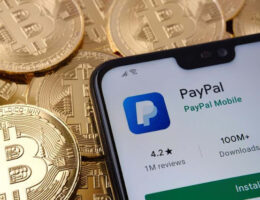 PayPal has two decades of...