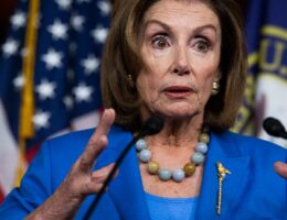 Pelosi Says House to Vote on Infrastructure Bill, Outcome Uncertain