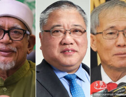 PMO: Hadi to continue as Special Envoy to the Middle East a few seconds ago