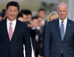 President Biden Calls Chinese President Xi To Avoid Conflict Amid Rising Tensions