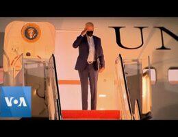 President Biden Will Not Speak At Any 9-11 Memorials On Saturday