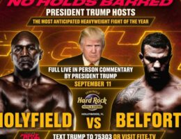 President Trump's Boxing Commentary Debut! The Pros Weigh in on 45's Performance