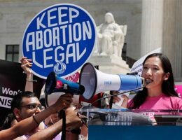 Pro-Abort Ghoul Leana Wen Says Unless You Have a COVID Vaccine You Should Be Locked in Your Home and Forbidden to Travel Anywhere