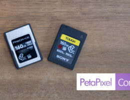 ProGrade Versus Sony CFexpress Type A Cards: Is There a Difference?