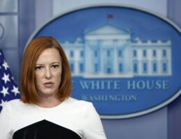 Psaki Gives Outrageous Excuse for Biden Staff Screaming at Reporters