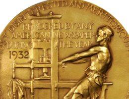 Pulitzer Prize Parody Nominations: Handmaid's Shrews, Taco Tattoos, and The Hill's K-Street Blues