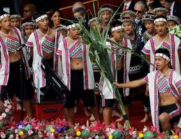 Realising Taiwan's indigenous potential