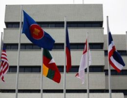 Reformulating ASEAN's Outlook on the Indo-Pacific
