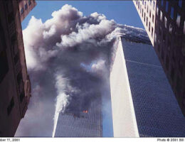 Remembering 9/11 -- List Of Links, Tributes, Videos, Pictures And Resources