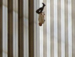 Remembering The Falling Man