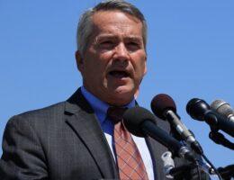 Rep. Hice to Newsmax: Blinken's Testimony Proves He Needs to Resign