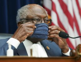 Rep. James Clyburn Engages in Some Wishful Thinking