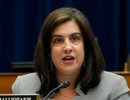 Rep. Malliotakis to Newsmax: Don't Believe Blinken on Taliban's Capabilities