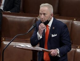 Rep. Van Drew to Newsmax: Administration Either Inept or 'Purposely Hurting' US