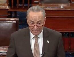 REPORT: The Democrats' Massive Spending Bill Includes A Hidden Bailout For The Media