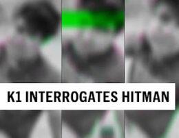 Reynosa, Tamaulipas: K1 Interrogates A Captured Operative