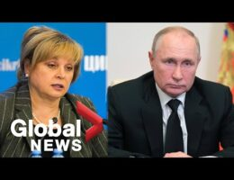Russian Parliamentary Election Updates