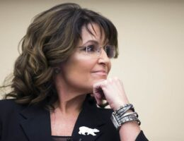 Sarah Palin Scores Direct Hit on AOC With 'Fake Feminist' Jab, AOC's Response Proved the Point