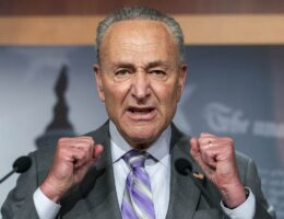 Schumer Lies His Head off About Americans Left Behind, But Gets Assist From WaPo Fact Checker