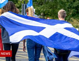 Scottish government to restart work on case for independence