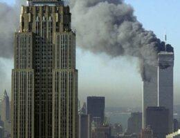 September 11, 2001: A World Trade Center Survivor's Account